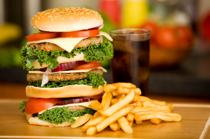 Food you should eat when you have high cholesterol